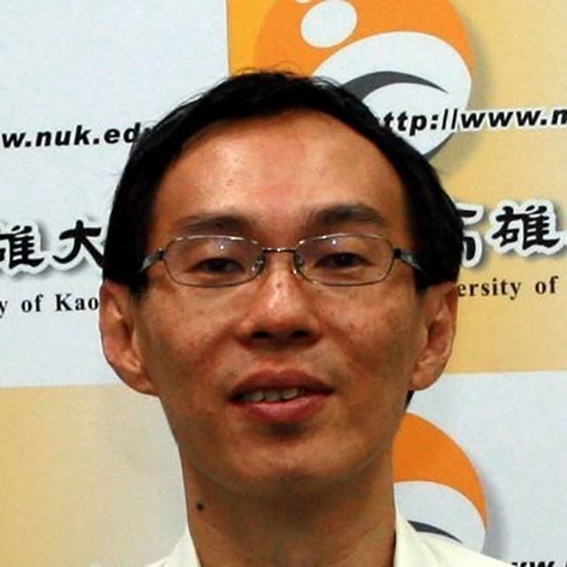 Tzung-Pei Hong, Ph.D.