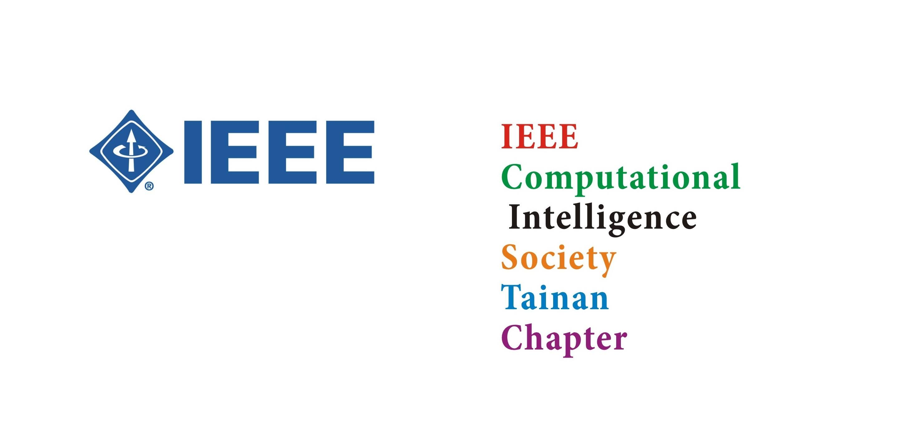 IEEE CIS Tainan Chapter